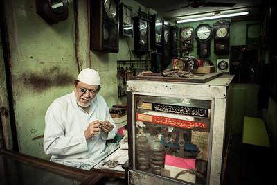 Old Delhi 19