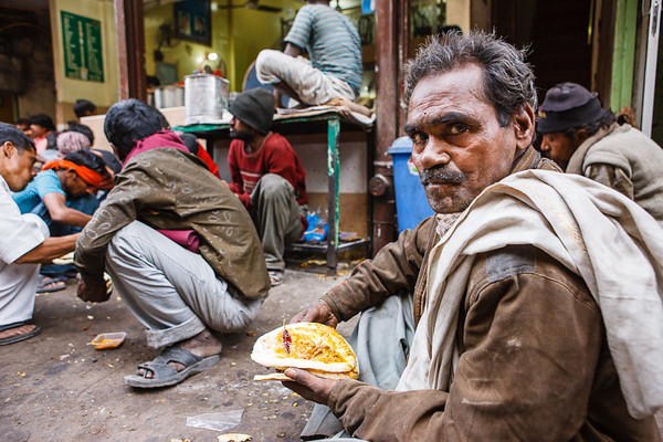 Old Delhi 15