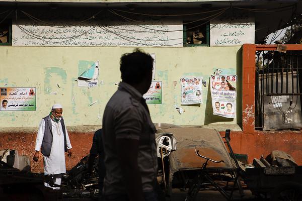 Old Delhi 08