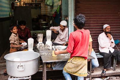 Old Delhi 21