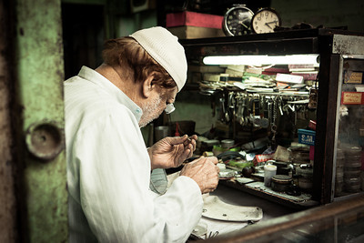Old Delhi 17