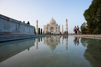 Taj Mahal 22