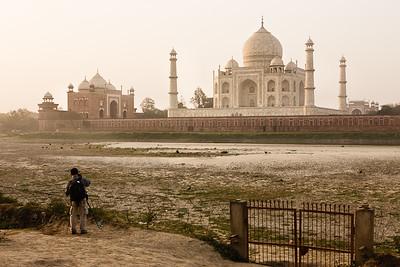 Taj Mahal 06