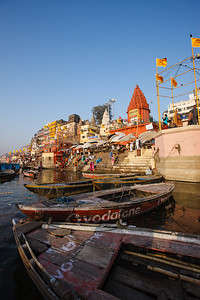 Varanasi 101