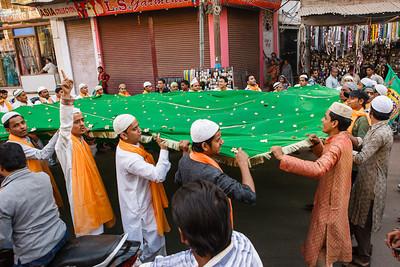 Varanasi N02