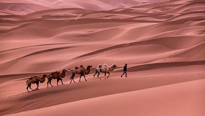 Xinjiang People 14