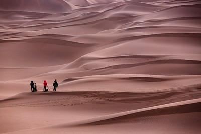 Xinjiang People 13