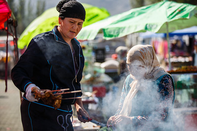 Xinjiang People 03