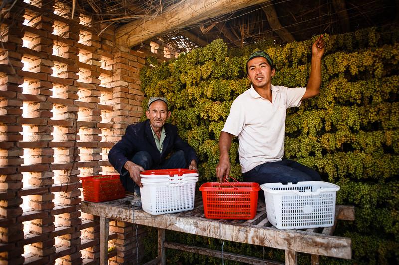 Xinjiang People 09