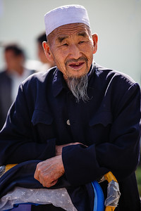 Xinjiang People 05