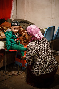 Xinjiang People 20