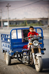 Xinjiang People 34