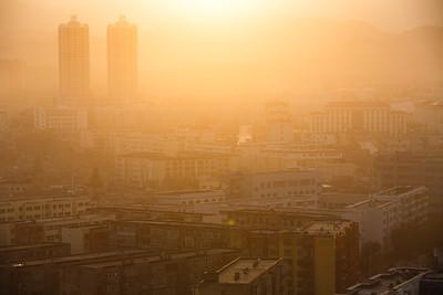 Xinjiang Places 001