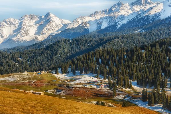 Xinjiang Places 104