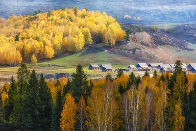 Xinjiang Places 082