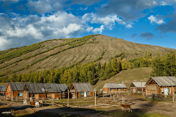 Xinjiang Places 063