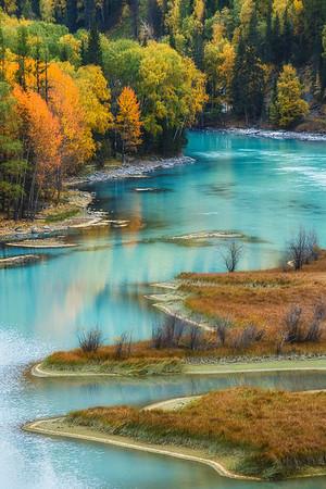 Xinjiang Places 067