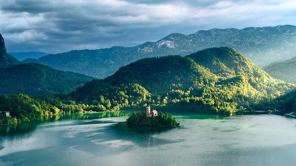 Lake Bled 02