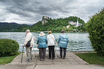 Lake Bled 09