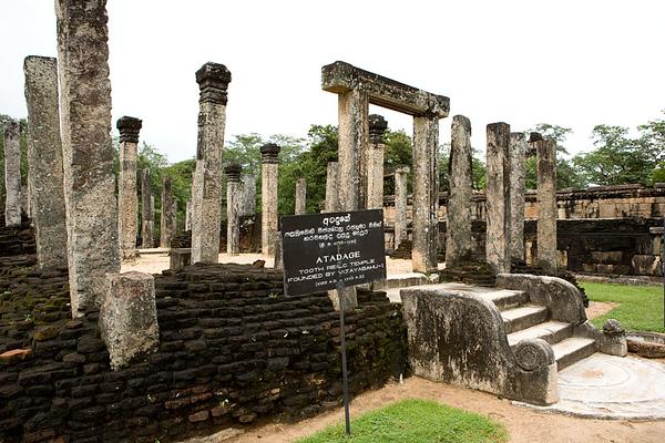 Polonnaruwa 20