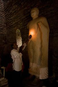 Polonnaruwa 16