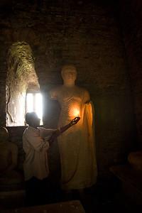 Polonnaruwa 17