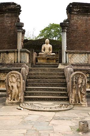 Polonnaruwa 24