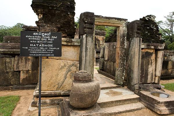 Polonnaruwa 23