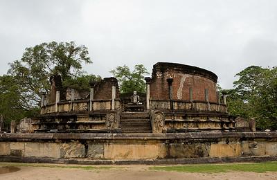 Polonnaruwa 19
