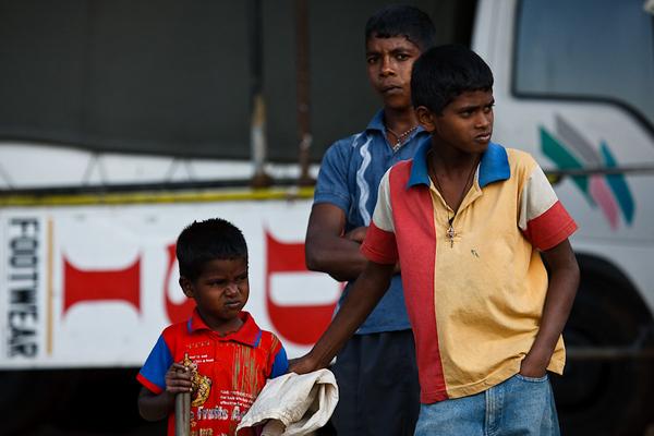 Sri Lanka 16