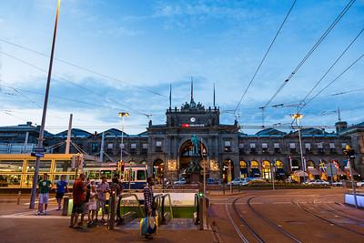 Zurich 18