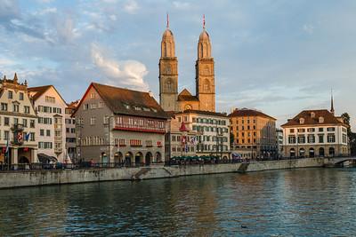 Zurich 07