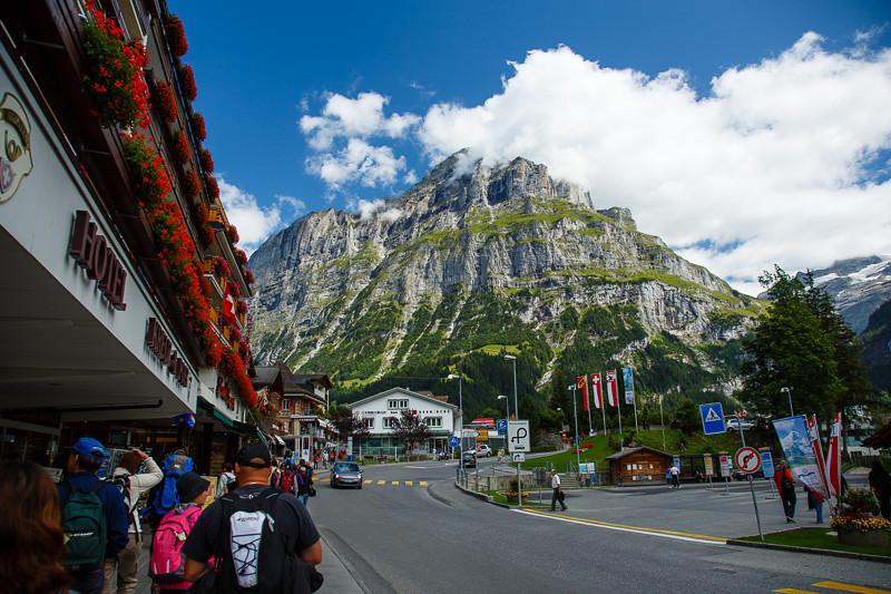 Grindelwald 18