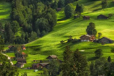 Grindelwald 12