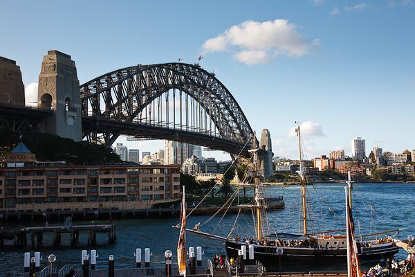 Sydney 07