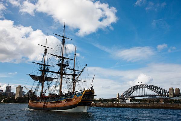 Sydney 29