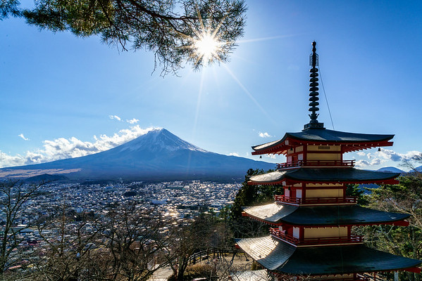 Mt Fuji-16