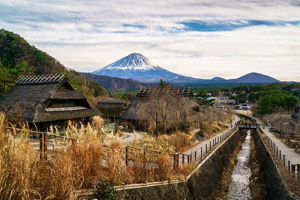 Mt Fuji-19