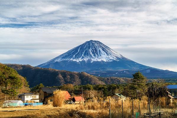 Mt Fuji-18