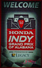 Honda-Indy Grand Prix of Alabama - Barber Motorsports Park