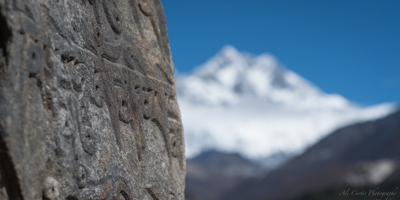 Nepal and Everest Base Camp