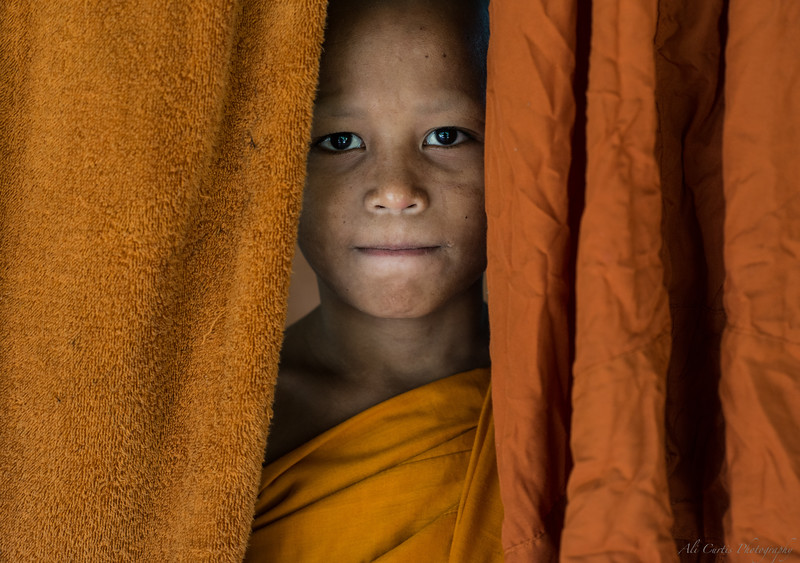 The Soul of Cambodia