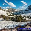 DWS-NPAMAF_7212_ATO.WestUSACanada2014USA.MT.GlacierNP.LoganPassAreaMountains.SnowyMTNSAroundHiddenLake-B (DSC_7212.NEF)