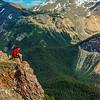 CAN Alberta British Columbia; Obst FAV Photos 2014 Nikon D800 Destinations wild scenic Hiking Image 8288
