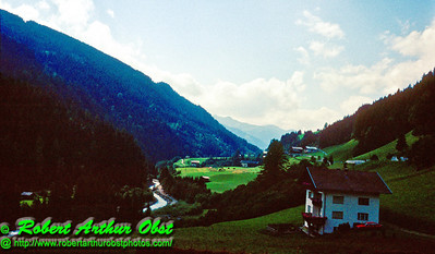 AP.QWEurope.Austria_0007-1987.09_SS30AUG2012_Obertilliach.GailRiverValley.LushGreenValleySerpentineFastRiver-U