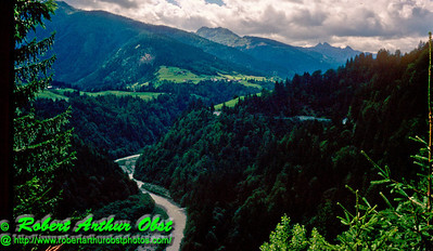 AP.QWEurope.Austria_0017-1987.09_SS30AUG2012_Obertilliach.GailRiverValley.LushGreenValleySerpentineFastRiver-U