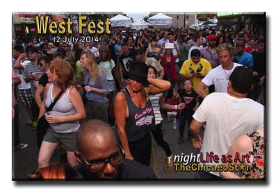 12 july 2014 WestFest