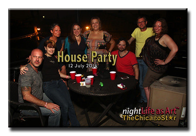 12 july 2014 house party 2