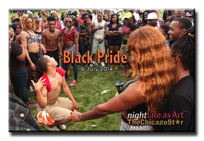 6 july 2014 Black Pride