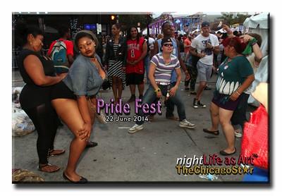 22 June 2014 Pridefest